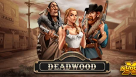 Deadwood from NoLimit City