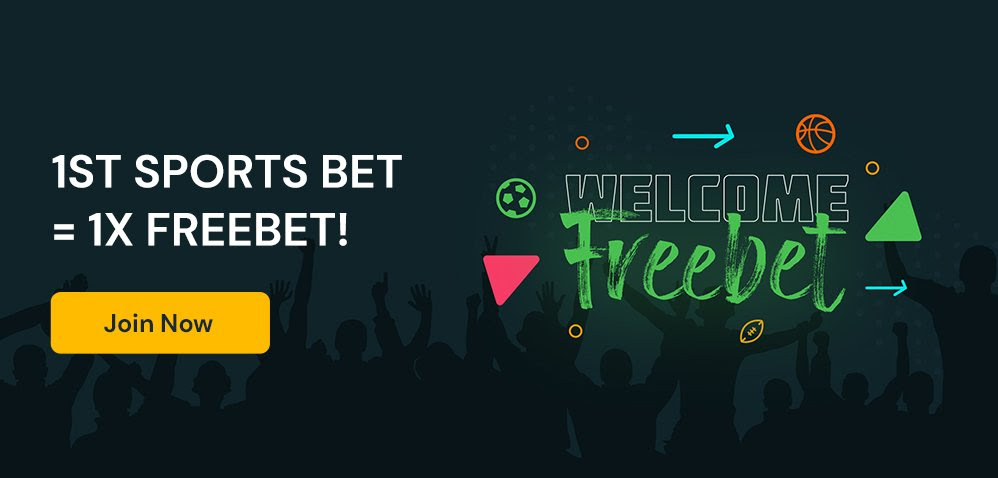 FortuneJack's Welcome Free Bet