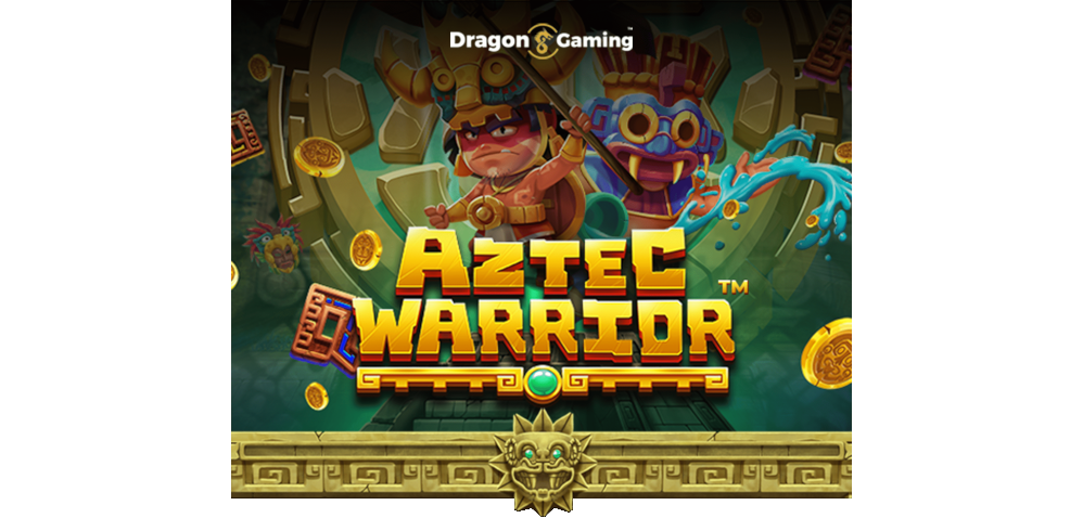 Aztec Warrior by Dragon Gaming